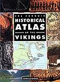 The Penguin Historical Atlas of the Vikings (Hist Atlas) - John Haywood