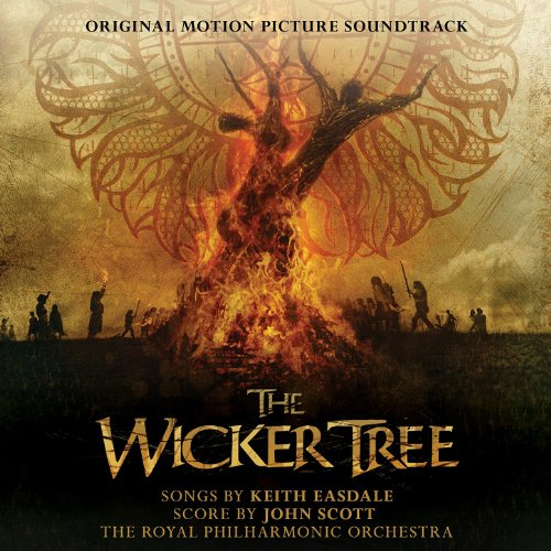 The Wicker Tree (Original Moti...
