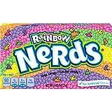 Wonka Rainbow Nerds, 1er Pack (12 x 141 g)