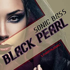 Sonic Bass-Black Pearl
