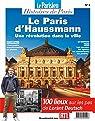 Le Paris d'Haussmann par Le parisien