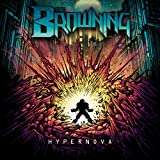 Browning: Hypernova (Audio CD)