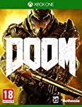 Bethesda DOOM, Xbox One Básico...