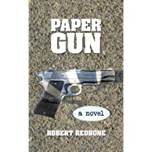 Paper Gun:Crossing the line is easy, getting back is the hard part