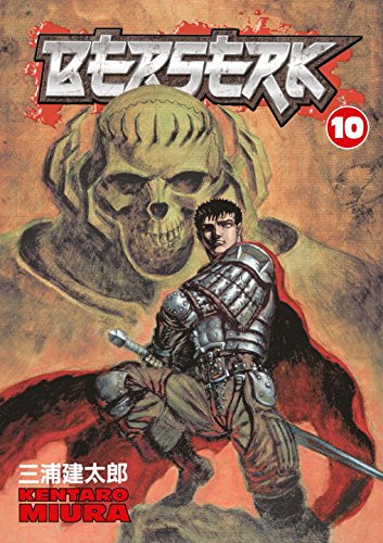 Berserk Volume 10 (Berserk (Graphic Novels))