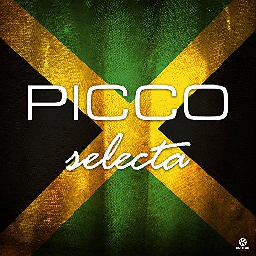 Selecta (Ragga Club Edit)