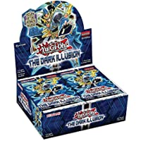 Yu-Gi-Oh! 13875 The Dark Illusion Booster Display (Pack of 24)