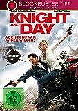 Knight and Day - Agentenpaar wider Willen (Extended Cut)