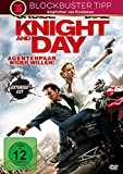 Knight and Day - Agentenpaar wider Willen (Extended Cut) - Andrew Menzies