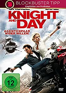 Knight and Day - Agentenpaar wider Willen (Extended Cut)