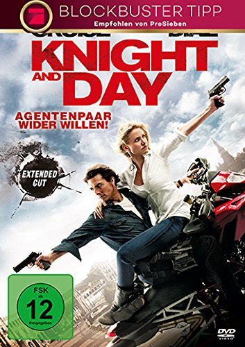 Bild von Knight and Day - Agentenpaar wider Willen (Extended Cut)