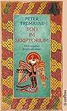 Tod im Skriptorium: Historischer Kriminalroman (Schwester Fidelma ermittelt 3)