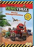 Dinotrux. Starke Silbengeschichten (Lesen lernen mit bunten Silben)