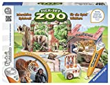 Ravensburger 00732 - Tiptoi Tier-Set Zoo