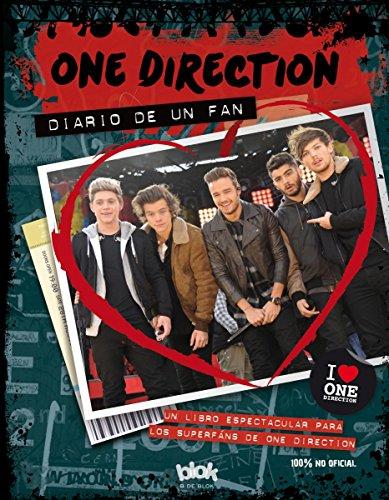 Diario One Direction. Diario de un fan (Conectad@s) por Autores Varios Autores Varios