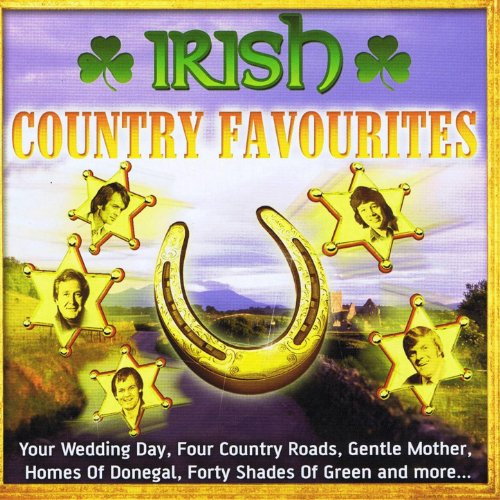 Irish Country Favourites