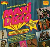 Maxi Disco Night (1987) [Vinyl LP]
