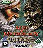 Age of Mythology : The Titans (Add on)