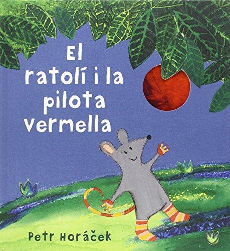 El ratolí i la pilota vermella