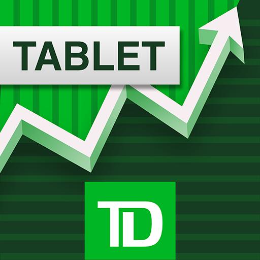 TD Ameritrade Mobile: Tablet (Ameritrade)