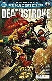 Deathstroke núm. 02 (Renacimiento)