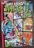 The Best of What If by Roy Thomas (1991-08-02)