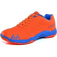 Scarpe da Badminton Leggere da Uomo E da Donna Sneakers Antiscivolo Traspiranti Scarpe Sportive Comode
