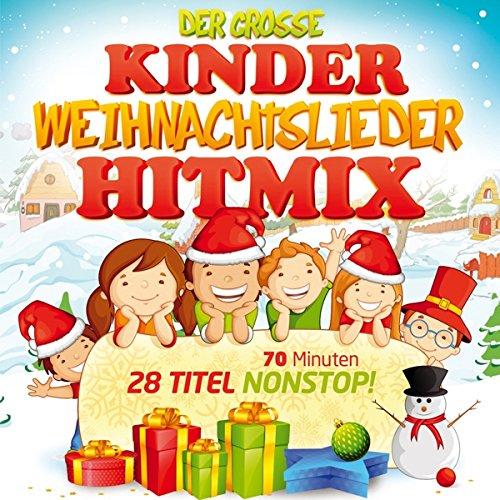 Die Schlümpfe Weihnachtslieder.Der Grosse Kinder Weihnachtslieder Hitmix Import Allemand