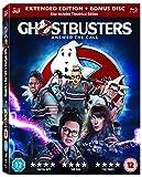 Ghostbusters 3D (2 Blu-Ray) [Edizione: Regno Unito] [Edizione: Regno Unito]