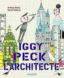 Iggy Peck l'architecte
