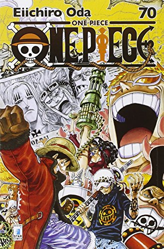 One piece. New edition par Eiichiro Oda