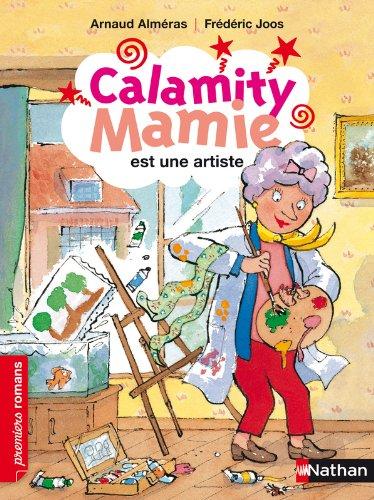 Calamity Mamie : Calamity Mamie est une artiste