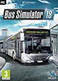 Bus Simulator 18 (PC DVD)