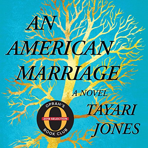 An American Marriage (Oprah's Book Club): A Novel (Oprah Book Club)
