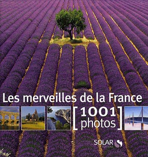 Les merveilles de la France
