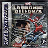 Activision Marvel - Juego (GBA, Game Boy Advance)