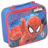 Spiderman - Bolsa merendera (1 pieza)