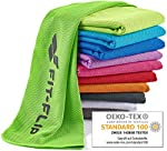 Fit-Flip Kühlendes Handtuch