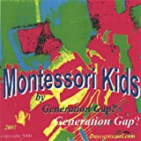 Montessori Kids Thank You Mont