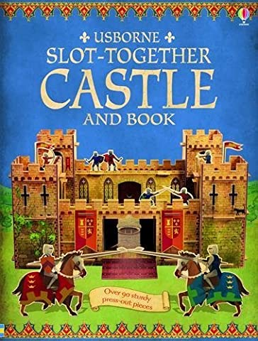 Slot Together Castle by Simon Tudhope (2014-10-01)