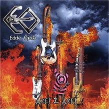 Axes 2 Axes by Eddie Ojeda (2006-01-01)