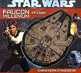 Telecharger Livres Star Wars Faucon Millenium LIVRE OBJET (PDF,EPUB,MOBI) gratuits en Francaise