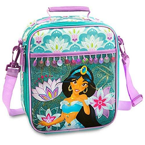 Disney Store Jasmine Lunch Bpx Tote Bag by Disney