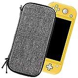 Sisma Slim Tasche Hardcase für Nintendo Switch Lite Konsole, Kompatibel mit Switch Lite Konsole...
