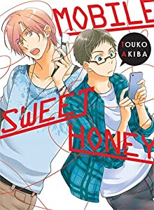 Mobile Sweet Honey Edition simple One-shot