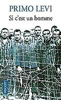 Pages nécessairement jaunies pour cette édition de 1994Ce livre est sans conteste l'un des témoignages les plus bouleversants sur l'expérience indicible des camps d'extermination. Primo Levi y décrit la folie meurtrière du nazisme qui culmine dans la...