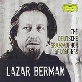 Lazar Berman- The Deutsche Grammophon Recordings