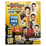 Unbekannt FIFA 365 Adrenalyn XL 2018 Trading Card Collection