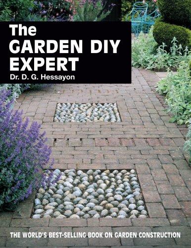 The Garden DIY Expert (Expert Books) por Dr D G Hessayon