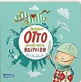 Ritter Otto und sein Reittier: Ein Wendebuch (Die Großen Kleinen)